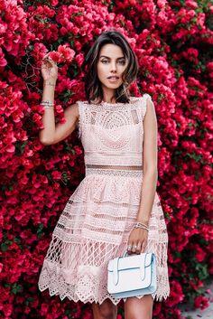 rosa blush tendencia - só pq eu amo rosa