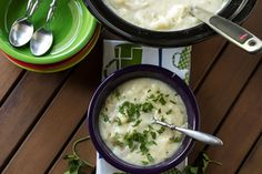 Soul-Soothing Chicken and Dumplings