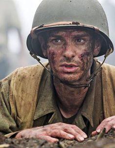 « Tu ne tueras point » : et si Andrew Garfield obtenait un oscar pour ce film ?