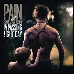 Vikram's spotlight of the fantastic new album from Pain of Salvation.
