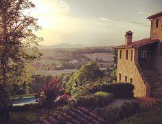 Umbrian Farmhouse, Umbria, Italy | vacation home rentals
