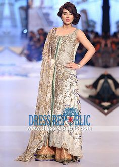 Images about bridal couture week 2014 pakistan pbcw pantene bridal