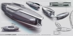 I hired a number of designers to generated a number of images to create a Hyperloop app experience. Hyperloop app experience is a futuristic interative animation of riding a Hyperloop vehicle that can be viewed on a mobile device. There is a sense of exci…