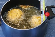 How to Make Fried Ice Cream - Fry