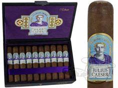 Diamond Crown Julius Caeser Robusto Cigars bestcigarprices.com