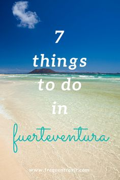 Wondering what to do in Fuerteventura? We spent three whole weeks finding the best things to do in Fuerteventura that will save you a tonne of money and tim Honeymoon Night, Honeymoon Island, Honeymoon Hotels, Hawaii Honeymoon, Honeymoon Destinations, Stuff To Do, Things To Do, Good Things, Canary Islands Fuerteventura