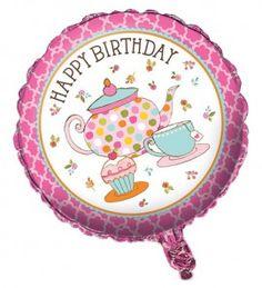 tea-time-foil-balloon