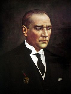 Gazi Mustafa Kemâl Atatürk Turkish Army, The Turk, Great Leaders, The Republic, Revolutionaries, Abraham Lincoln, Presidents, Hero, Pictures