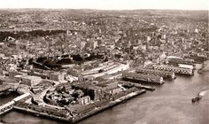 Barangaroo in 1929 Australian Road Trip, Aboriginal History, Historical Images, Amazing Pics, Heartland, South Wales, Back In The Day, Ancestry, Road Trips