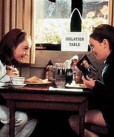 Annie & Hallie Forever.