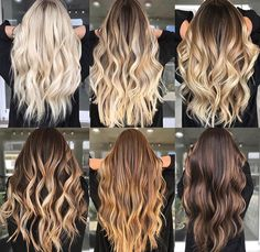 20 Balayage Brown bis Blonde Lange Frisuren 20 Balayage Brown to Blonde Long Hairstyles, Are you familiar with Balayage Brown to Blonde Long Hairstyles? Balayage is a French word which means to sweep or paint. It is a sun kissed natural lo…, Balayage – Fa Hair Color Balayage, Ombre Brown, Balayage Hair Brunette With Blonde, Balayage Hairstyle, Blonde Balayage On Brown Hair, Ombre Hair Color For Brunettes, Carmel Highlights, Dye Hair Blonde, Brunette With Blonde Balayage