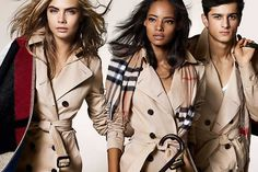 Comeback of Trench Coats