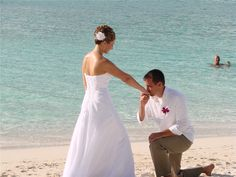 destination wedding at Beaches Turks and Caicos. #destinationweddings #destinationwedding