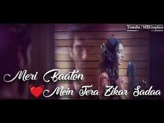 Meri Aashiqui Ab Tum Hi Ho Female - Whatsapp Status - Aashiqui 2 | By Mbj King - YouTube
