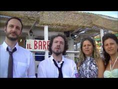 HAPPY SUMMER 2014 A RECCO IL BARETTO INTERVISTA AI BEATZONE