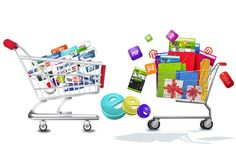 eCommerce website are the same for each has an interesting gathering of target group of onlookers and business sector necessities