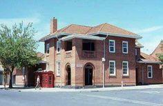 Yallourn Post Office