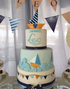 #cakedecor #fondant #malaga #eventos #bautizo #comunion #bodas #cumpleaños #tartaevento #tartasbonitas