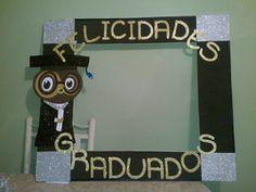 "Marco ""Graduacion"""