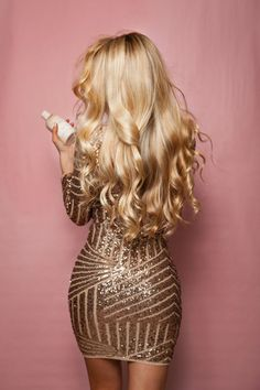 Mermaid Hair Secrets - Welcome to Olivia Rink Short Hairstyles For Thick Hair, Pretty Hairstyles, Curly Hair Styles, Natural Hair Styles, Kid Hairstyles, Beautiful Long Hair, Gorgeous Hair, Tumbrl Girls, Ice Blonde