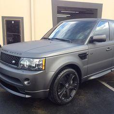 2012 Range Rover Autobiography Edition