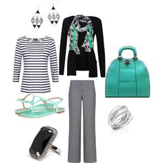 """""""Classic work wear"""" by jamie-mitchell-cervi on Polyvore"""