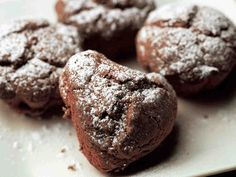 """Cow Patty Cookies (Osage Cowboy's Lunch) - """"The Pioneer Woman"""", Ree Drummond on the Food Network. Chocolate Cow, Chocolate Hazelnut Cookies, Double Chocolate Chip Cookies, Nutella Cookies, Yummy Cookies, Brownies, Cow Patties Cookies, Pioneer Woman Cookies, Cow Pies"""