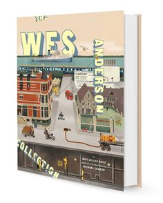 the wes anderson collection.