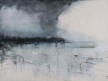 Hannah Woodman - Sea Mist, Headland