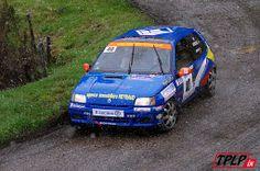Déco et marquages pour voitures de rallye