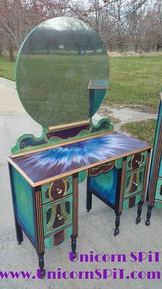 Painted Furniture •~•