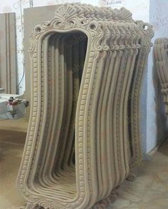 Wooden Door Design, Wooden Doors, Classic Furniture, Luxury Furniture, Furniture Design, Carving Designs, Headboards For Beds, Woodworking Furniture, Diy Frame