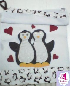 Pinguins...