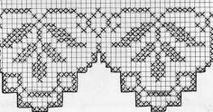 schemi copertine crochet - Cerca con Google