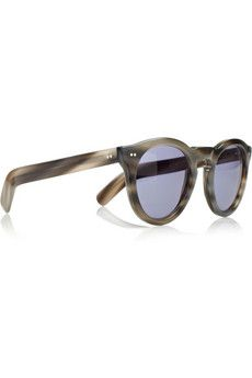 Cutler and Gross sunglasses
