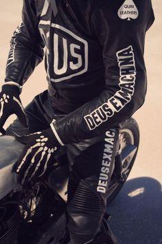Deus Ex Machina Italy