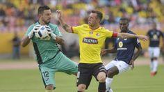 Universidad Católica tendría golero naturalizado para el torneo 2017