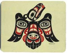 Raven mythology inuit - Bing images