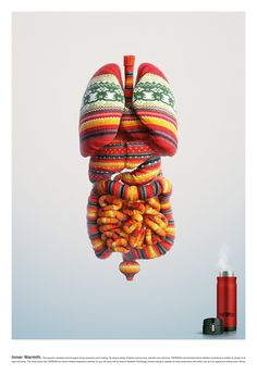 Thermos ads