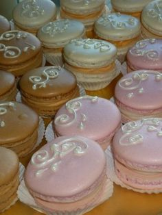 Top French Macarons - Top Cakes - Cake Central