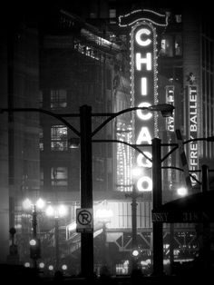 Chicago - want to go back NOW! Chicago City, Chicago Area, State Street, My Kind Of Town, Places Ive Been, To Go, Street View, Black And White, Divergent