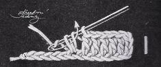Ruční práce - Háčkování návody pro začátečníky - Kreativní Techniky Crochet For Beginners, Crochet Patterns, Beginner Crochet, Crochet Pattern, Crochet Tutorials, Crocheting Patterns, Crochet Stitches Patterns