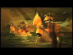 Miguel de Cervantes- El Caballero de la imaginación - Imaginantes