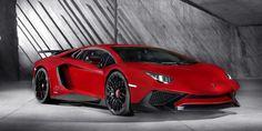 Lamborghini Aventador LP 750-4 SV: The fastest Lambo ever
