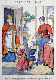 Toute l'équipe d'1jour1actu te souhaite un joyeux Noël! Pour les enfants, en France, c'est le père Noël qui apporte les cadeaux. Mais dans les autres pays? Petit tour d'Europe d'une tradition de Noël, que tout le monde adore.