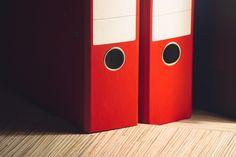 6 Pasos para organizar tu archivo