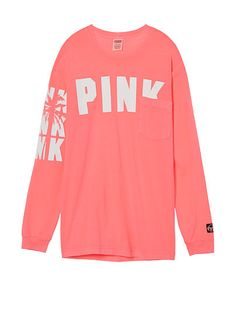 Campus Long SleeveTee