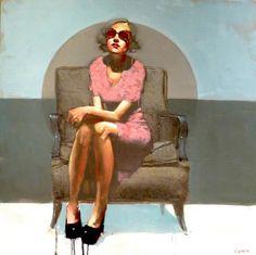 Artist - Michael Carson -