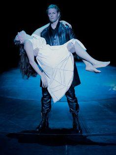 Elisabeth -Das Musical Mark Seibert als Der Tod