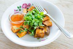 Foodie: Zoete aardappel uit de oven - Lnnk